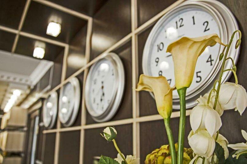 Отель MARTON Стачки, проспект Стачки, 107 на 52 номера - Фотография 14