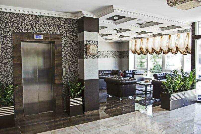 Отель MARTON Стачки, проспект Стачки, 107 на 52 номера - Фотография 15