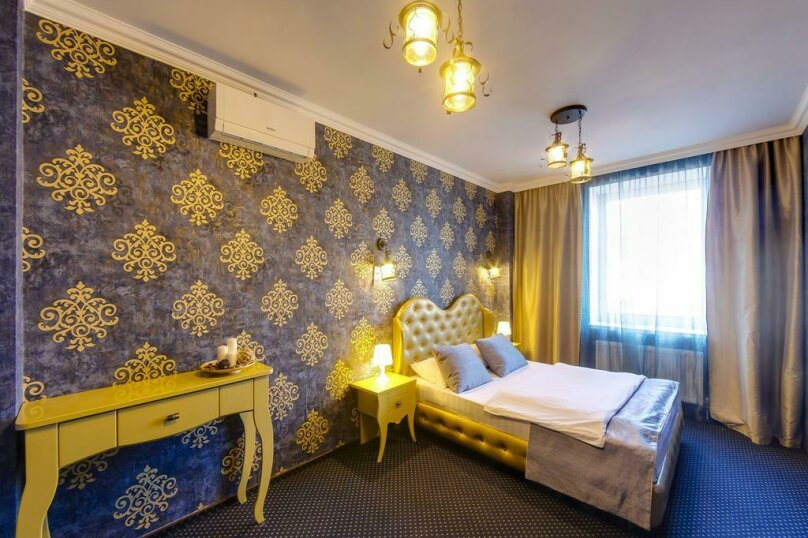 Отель MARTON Стачки, проспект Стачки, 107 на 52 номера - Фотография 18