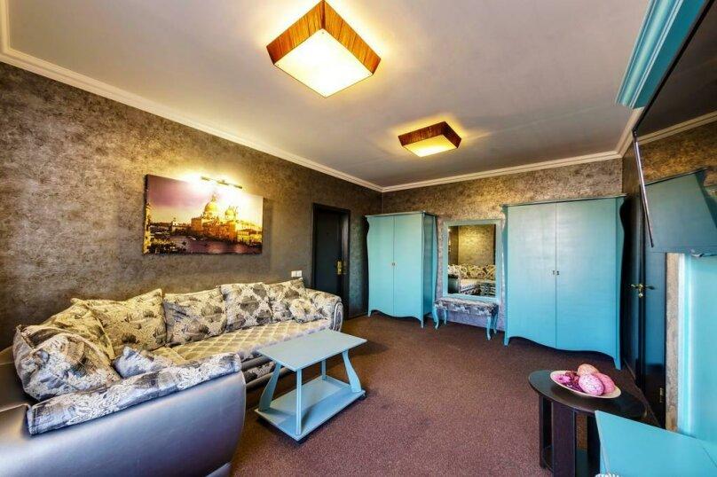 Отель MARTON Стачки, проспект Стачки, 107 на 52 номера - Фотография 26
