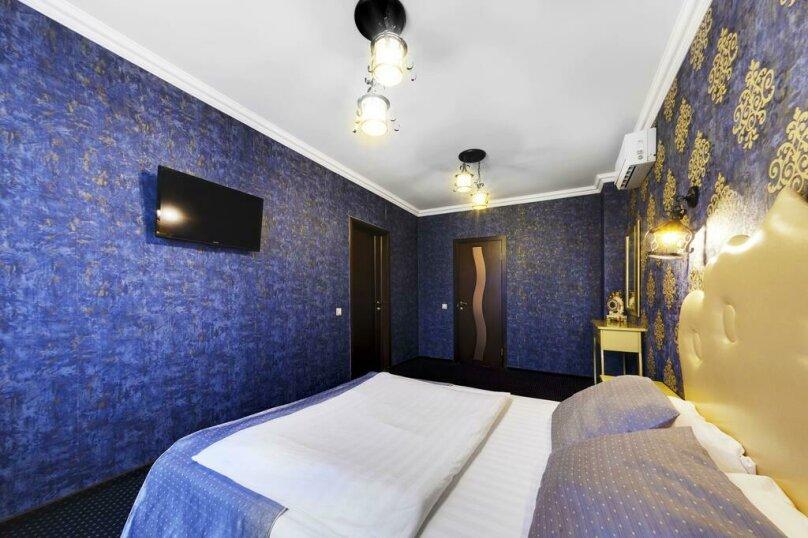 Отель MARTON Стачки, проспект Стачки, 107 на 52 номера - Фотография 35
