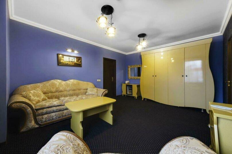 Отель MARTON Стачки, проспект Стачки, 107 на 52 номера - Фотография 37