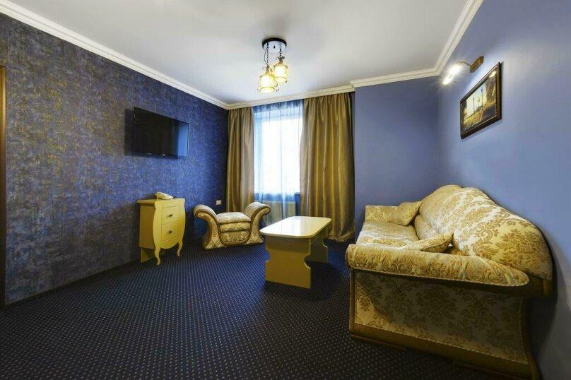 Отель MARTON Стачки, проспект Стачки, 107 на 52 номера - Фотография 38