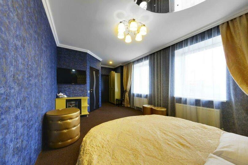 Отель MARTON Стачки, проспект Стачки, 107 на 52 номера - Фотография 44