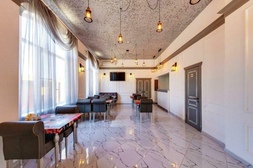 Отель MARTON на Шолохова, проспект Шолохова, 173 на 22 номера - Фотография 8