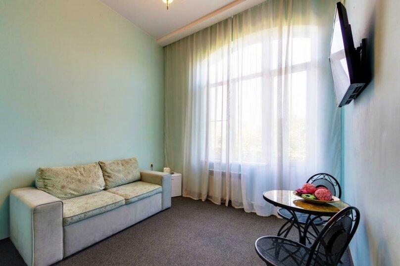 Отель MARTON на Шолохова, проспект Шолохова, 173 на 22 номера - Фотография 21