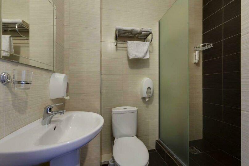 Отель MARTON на Шолохова, проспект Шолохова, 173 на 22 номера - Фотография 25