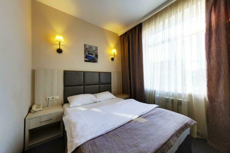 Отель MARTON на Шолохова, проспект Шолохова, 173 на 22 номера - Фотография 27