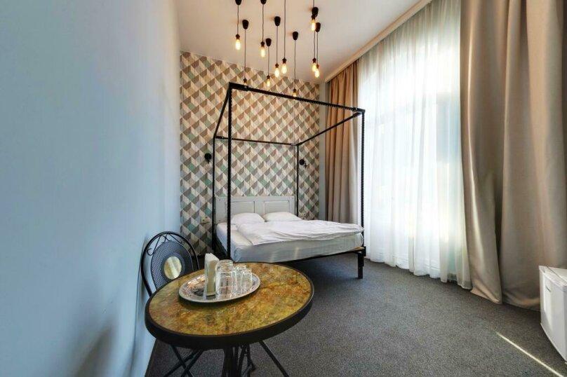 Отель MARTON на Шолохова, проспект Шолохова, 173 на 22 номера - Фотография 35