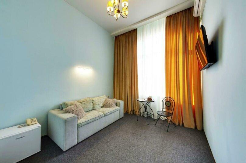 Отель MARTON на Шолохова, проспект Шолохова, 173 на 22 номера - Фотография 37