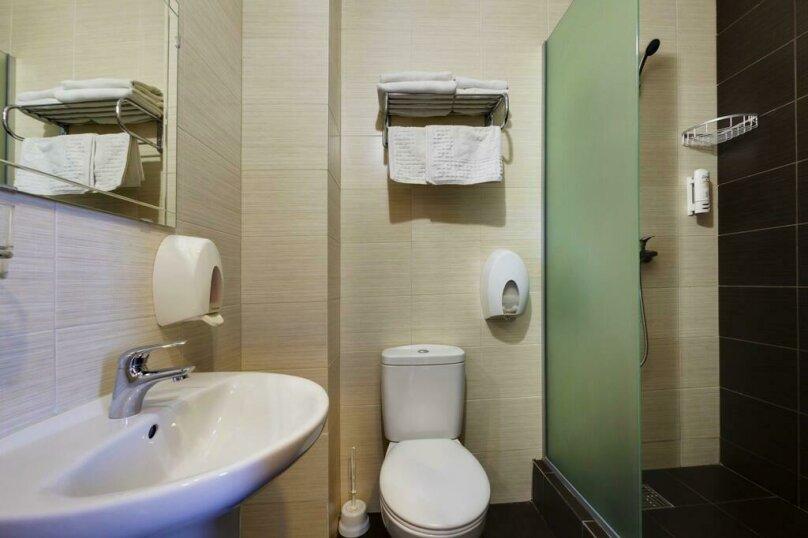 Отель MARTON на Шолохова, проспект Шолохова, 173 на 22 номера - Фотография 38