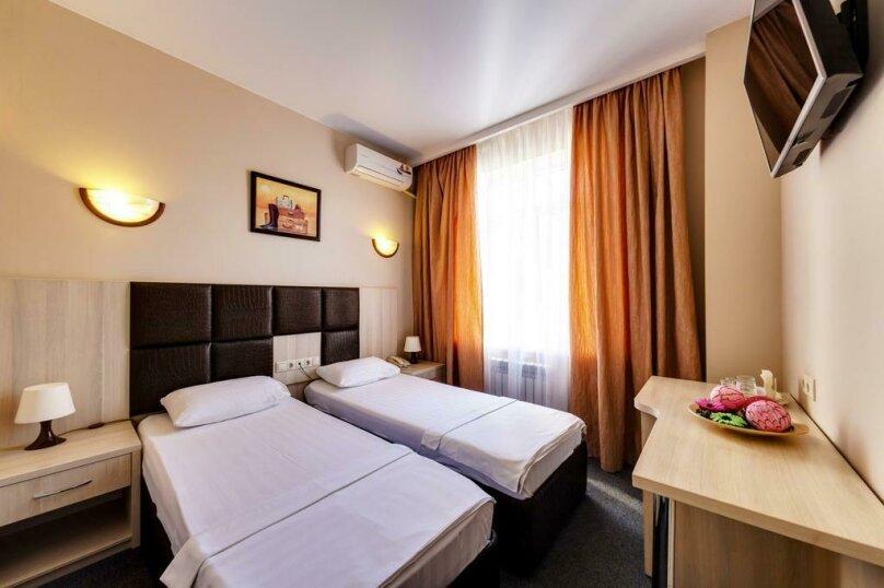 Отель MARTON Сказка, улица Красных Зорь, 117 на 17 номеров - Фотография 16