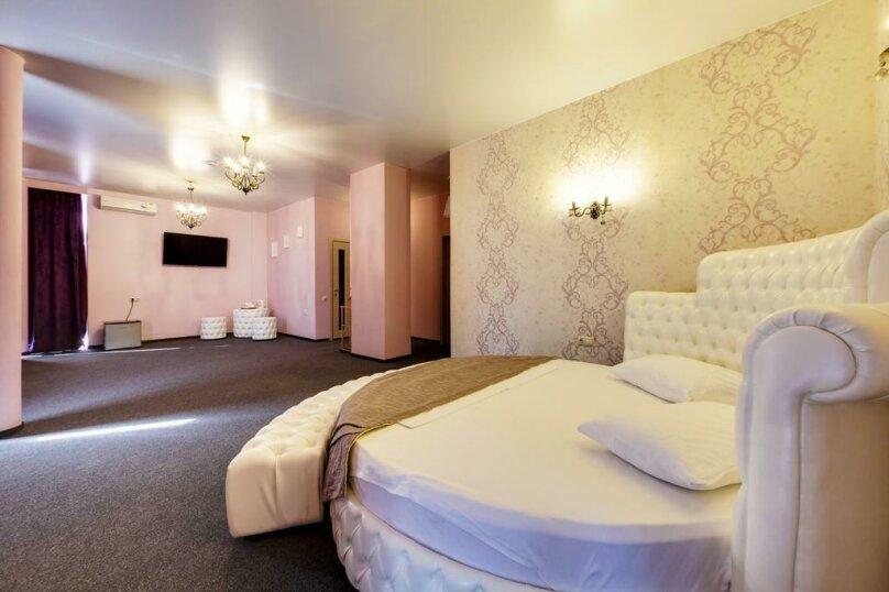 Отель MARTON Сказка, улица Красных Зорь, 117 на 17 номеров - Фотография 19