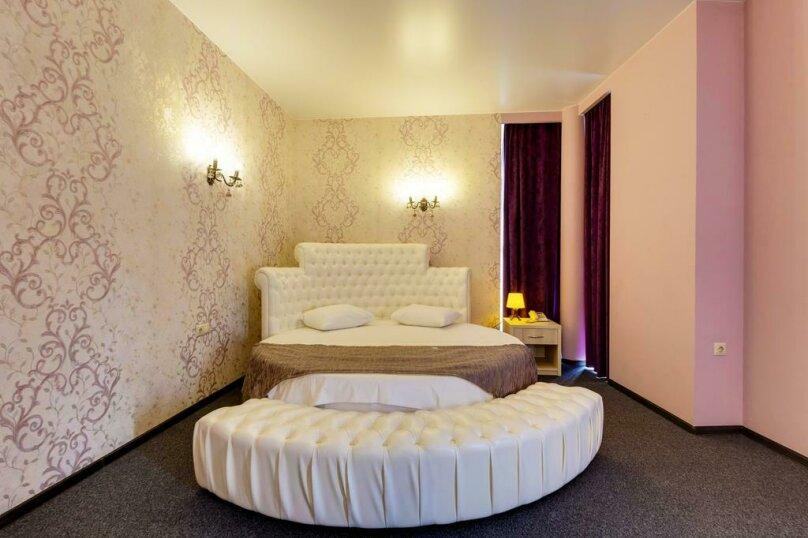 Отель MARTON Сказка, улица Красных Зорь, 117 на 17 номеров - Фотография 20
