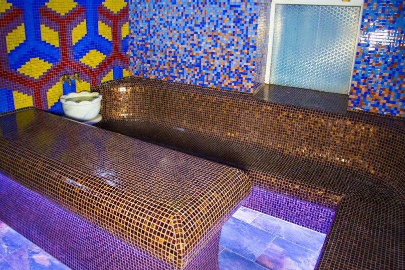 Отель MARTON Сказка, улица Красных Зорь, 117 на 17 номеров - Фотография 25