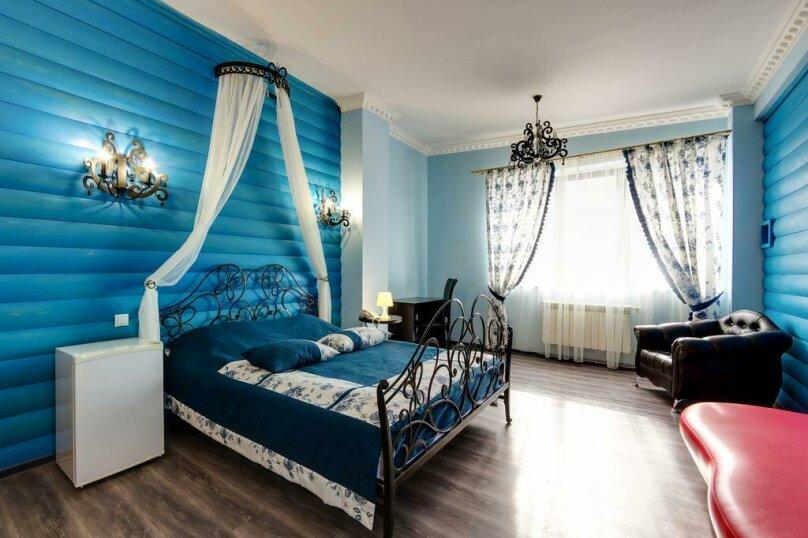 Отель MARTON Сказка, улица Красных Зорь, 117 на 17 номеров - Фотография 27