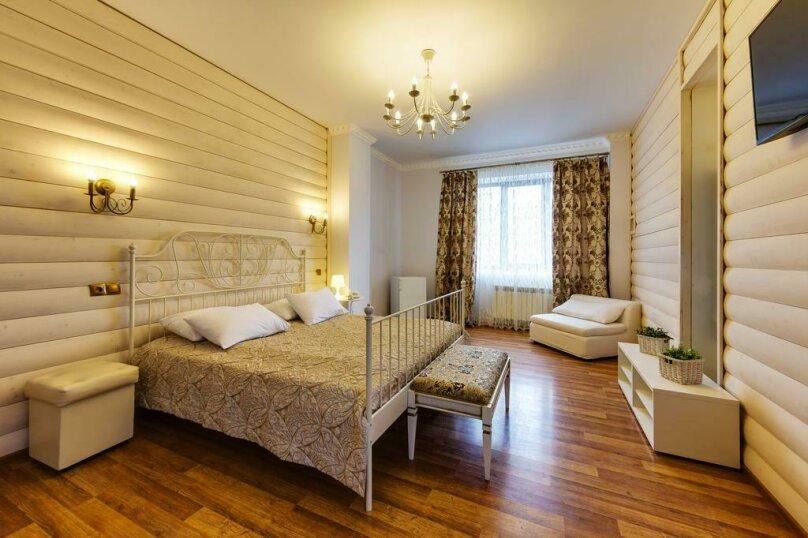 Отель MARTON Сказка, улица Красных Зорь, 117 на 17 номеров - Фотография 29