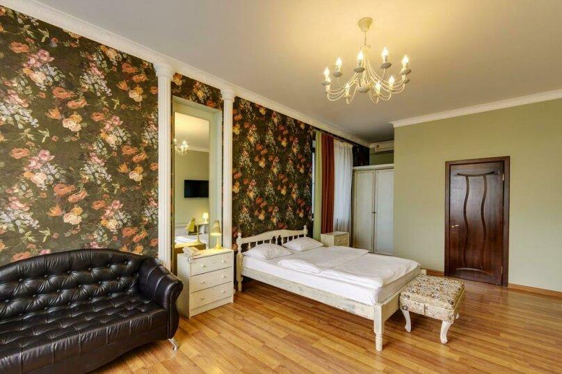 Отель MARTON Сказка, улица Красных Зорь, 117 на 17 номеров - Фотография 30