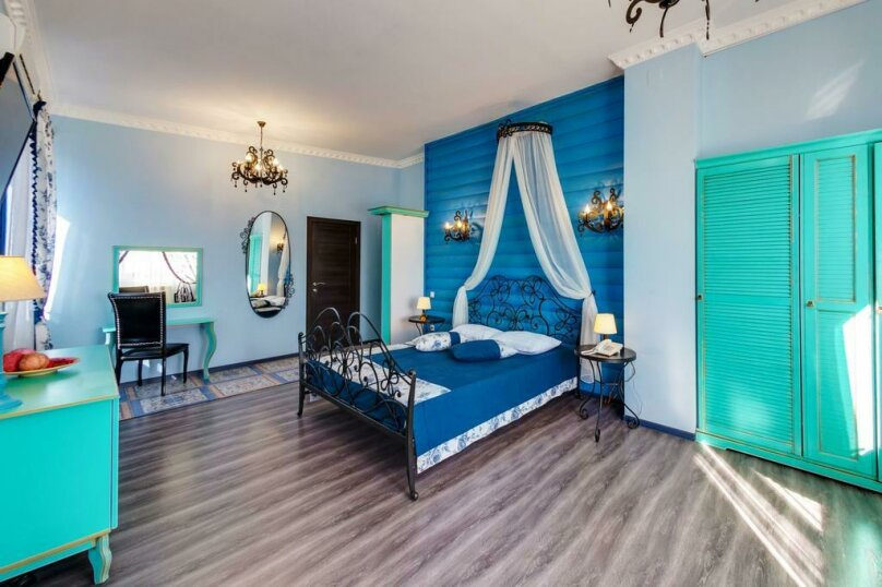 Отель MARTON Сказка, улица Красных Зорь, 117 на 17 номеров - Фотография 34