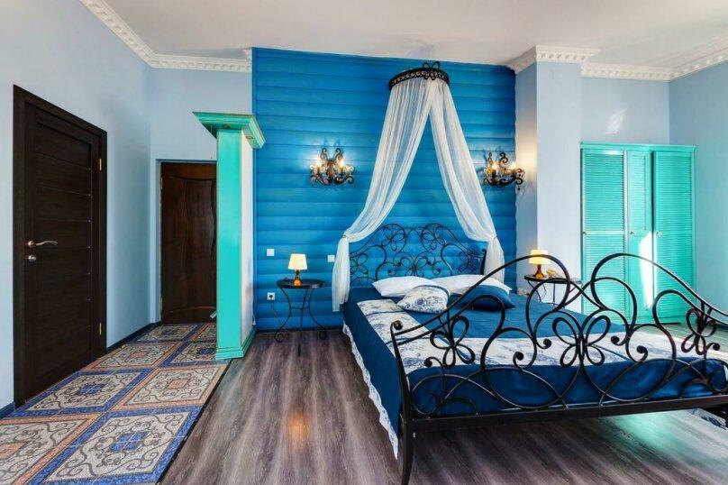 Отель MARTON Сказка, улица Красных Зорь, 117 на 17 номеров - Фотография 35