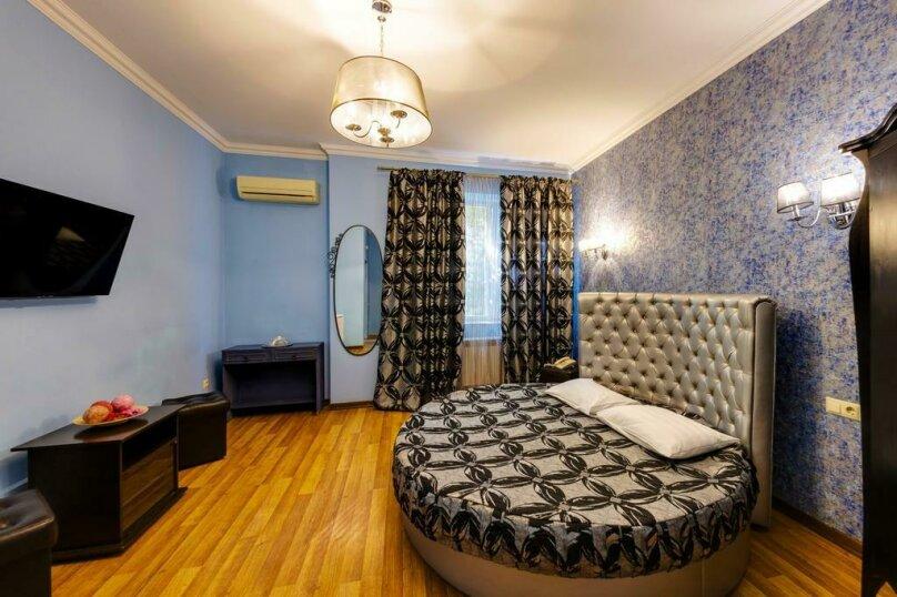 Отель MARTON Сказка, улица Красных Зорь, 117 на 17 номеров - Фотография 36