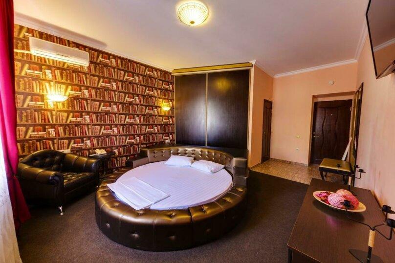 Отель MARTON Сказка, улица Красных Зорь, 117 на 17 номеров - Фотография 39