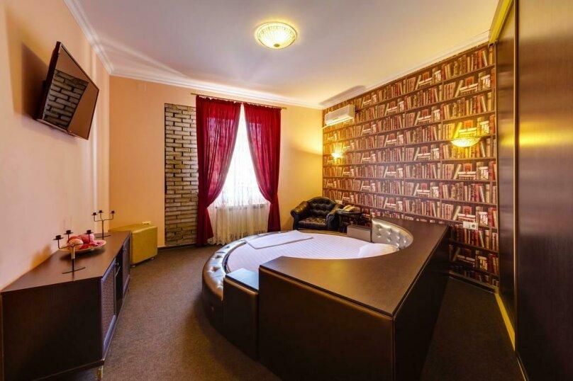 Отель MARTON Сказка, улица Красных Зорь, 117 на 17 номеров - Фотография 40
