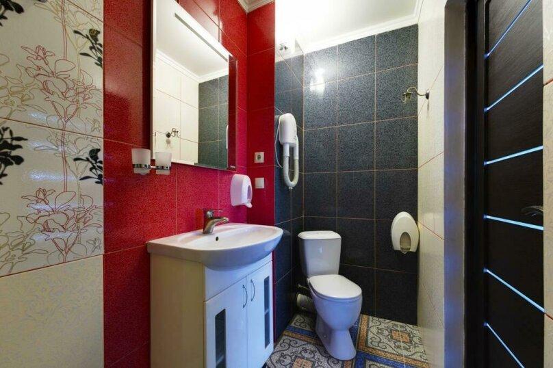 Отель MARTON Сказка, улица Красных Зорь, 117 на 17 номеров - Фотография 44