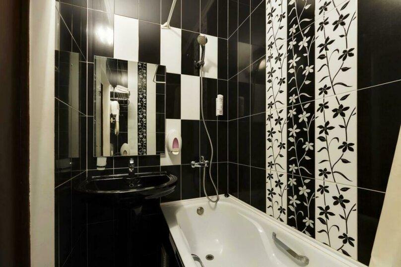 Отель MARTON Сказка, улица Красных Зорь, 117 на 17 номеров - Фотография 47