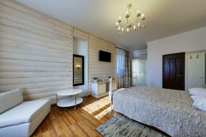 Отель MARTON Сказка, улица Красных Зорь, 117 на 17 номеров - Фотография 48