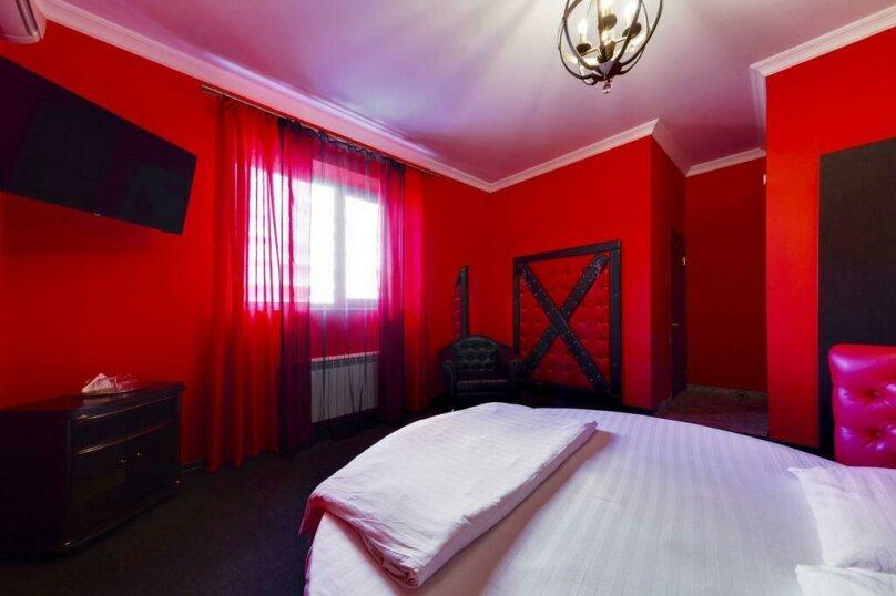 Отель MARTON Сказка, улица Красных Зорь, 117 на 17 номеров - Фотография 49