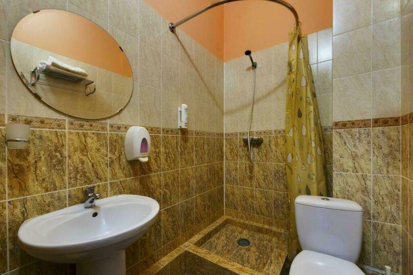 Отель MARTON Сказка, улица Красных Зорь, 117 на 17 номеров - Фотография 51