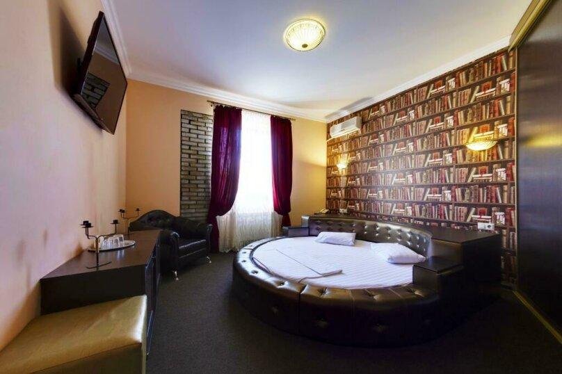 Отель MARTON Сказка, улица Красных Зорь, 117 на 17 номеров - Фотография 53