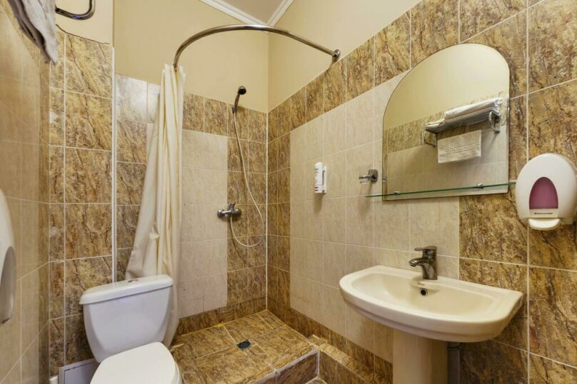 Отель MARTON Сказка, улица Красных Зорь, 117 на 17 номеров - Фотография 57