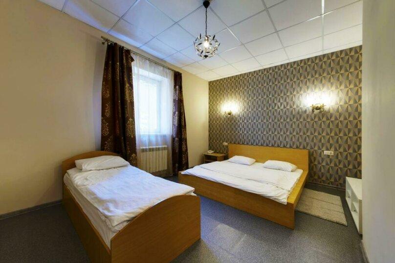 Отель MARTON Сказка, улица Красных Зорь, 117 на 17 номеров - Фотография 60