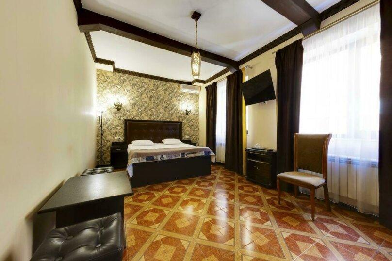 Отель MARTON Сказка, улица Красных Зорь, 117 на 17 номеров - Фотография 64