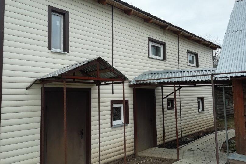 Дом, 60 кв.м. на 4 человека, 1 спальня, Садовый переулок, 8Вк2, Суздаль - Фотография 1