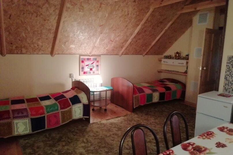 Дом, 60 кв.м. на 4 человека, 1 спальня, Садовый переулок, 8Вк2, Суздаль - Фотография 4