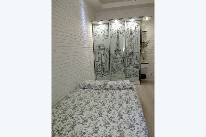 Дом под ключ, 34 кв.м. на 4 человека, 1 спальня, улица Тучина, 6, Евпатория - Фотография 11