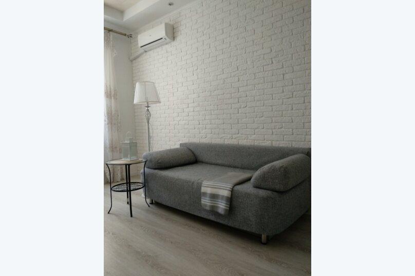 Дом под ключ, 34 кв.м. на 4 человека, 1 спальня, улица Тучина, 6, Евпатория - Фотография 12