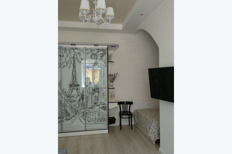 Дом под ключ, 34 кв.м. на 4 человека, 1 спальня, улица Тучина, 6, Евпатория - Фотография 1