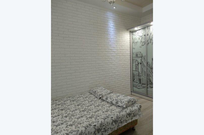 Дом под ключ, 34 кв.м. на 4 человека, 1 спальня, улица Тучина, 6, Евпатория - Фотография 16
