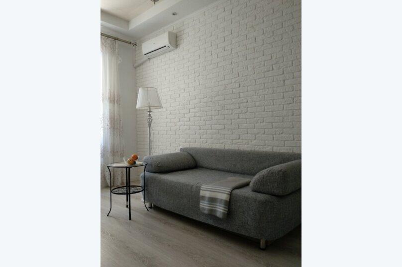 Дом под ключ, 34 кв.м. на 4 человека, 1 спальня, улица Тучина, 6, Евпатория - Фотография 17