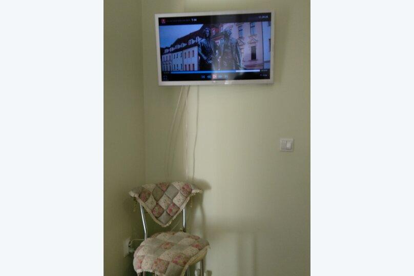 Дом под ключ, 34 кв.м. на 4 человека, 1 спальня, улица Тучина, 6, Евпатория - Фотография 19