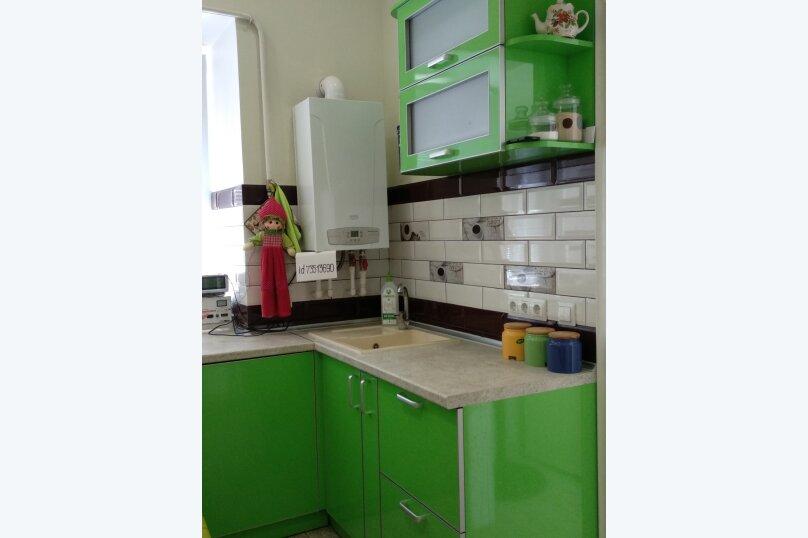 Дом под ключ, 34 кв.м. на 4 человека, 1 спальня, улица Тучина, 6, Евпатория - Фотография 20