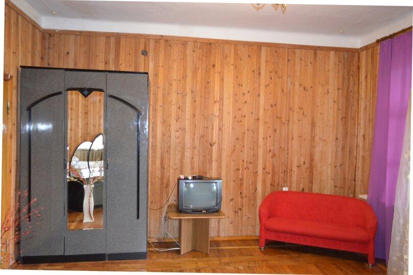 Люкс с террасой (10), улица Батурина, 32, Ливадия, Ялта - Фотография 3