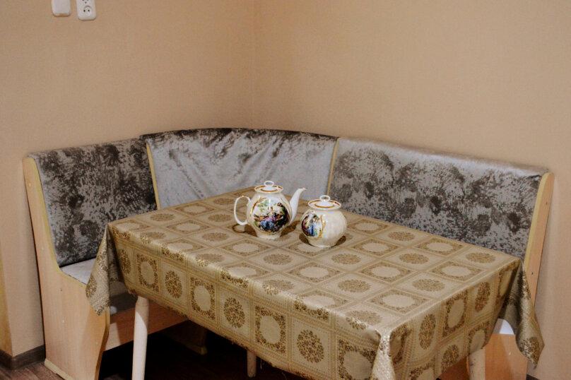 1-комн. квартира, 35 кв.м. на 5 человек, Овражная улица, 8, Витязево - Фотография 13