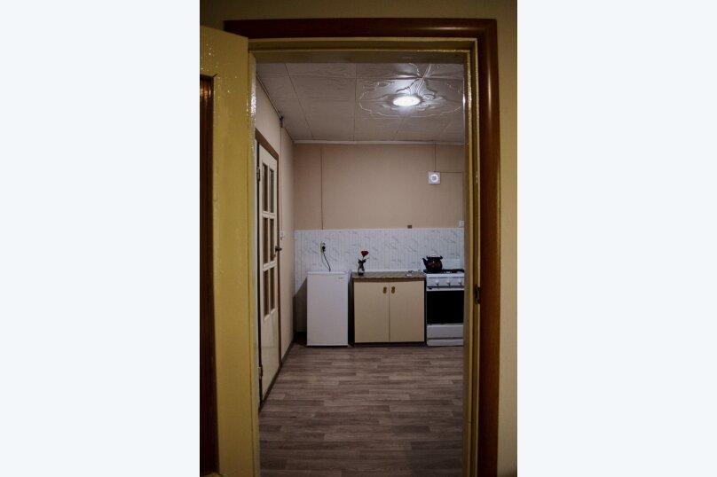 1-комн. квартира, 35 кв.м. на 5 человек, Овражная улица, 8, Витязево - Фотография 14