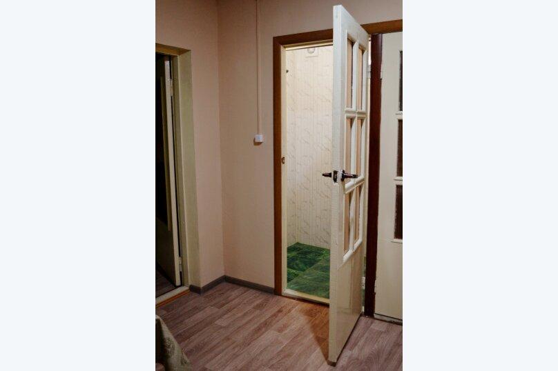 1-комн. квартира, 35 кв.м. на 5 человек, Овражная улица, 8, Витязево - Фотография 18