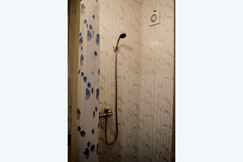 1-комн. квартира, 35 кв.м. на 5 человек, Овражная улица, 8, Витязево - Фотография 19